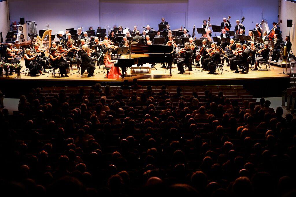 Konserthusets evenemang & konserter