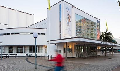 Om Helsingborgs Konserthus