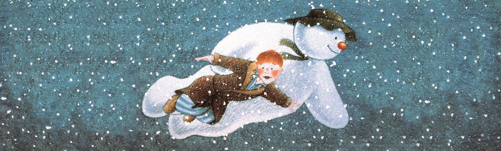 Familjekonsert: The Snowman