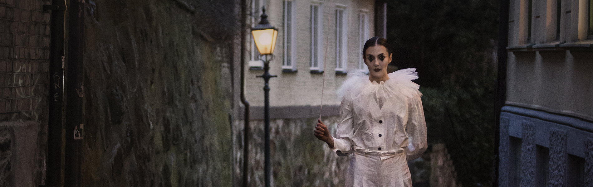 Fördjupa dig i Pierrot Lunaire